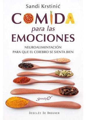 Picture of COMIDA PARA LAS EMOCIONES #171