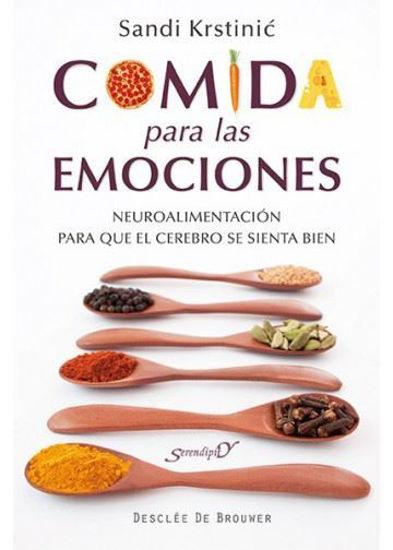 Foto de COMIDA PARA LAS EMOCIONES #171