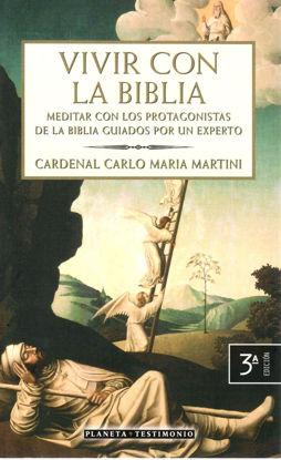 Foto de VIVIR CON LA BIBLIA
