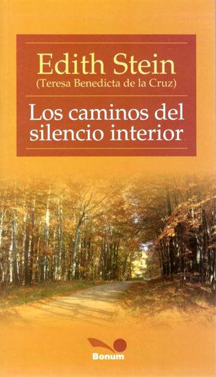 Foto de CAMINOS DEL SILENCIO INTERIOR