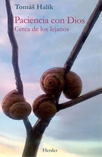 Foto de PACIENCIA CON DIOS
