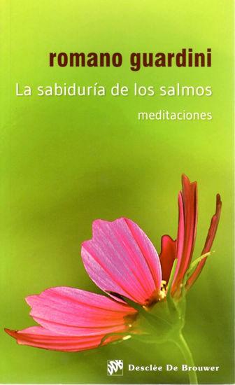 Foto de SABIDURIA DE LOS SALMOS #125