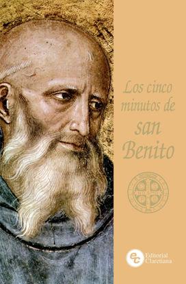 Picture of CINCO MINUTOS DE SAN BENITO