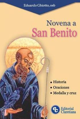Foto de NOVENA A SAN BENITO