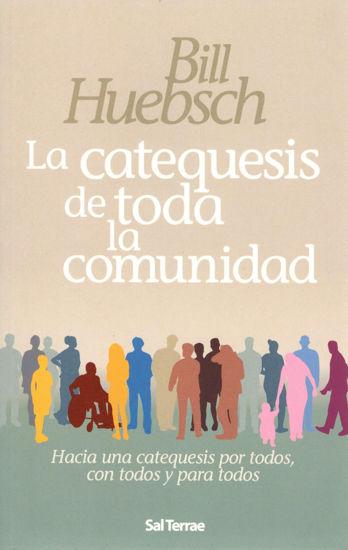 Foto de CATEQUESIS DE TODA LA COMUNIDAD #26