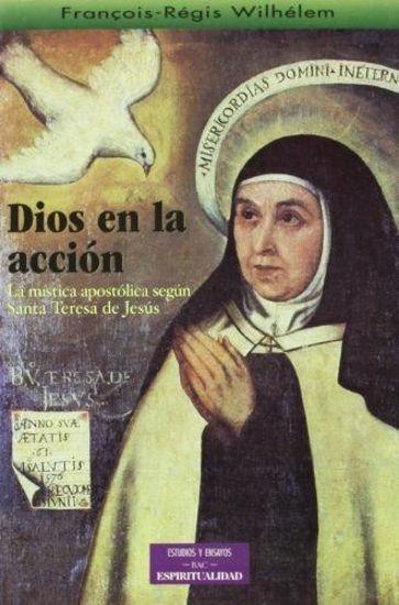 Foto de DIOS EN LA ACCION #36
