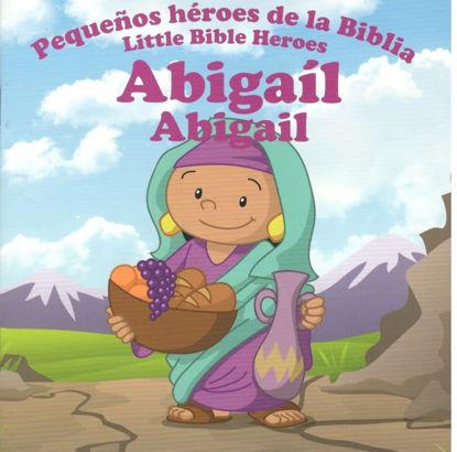 Picture of ABIGAIL (PRATS)