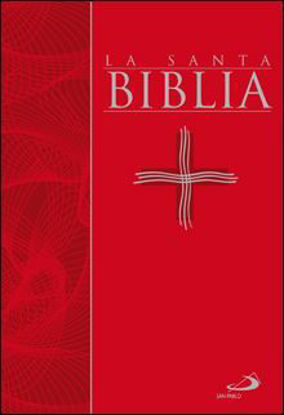 SANTA BIBLIA LETRA GRANDE