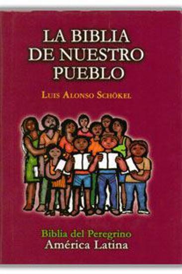 BIBLIA DE NUESTRO PUEBLO