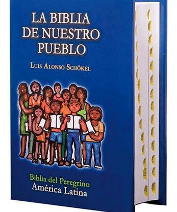BIBLIA DE NUESTRO PUEBLO (GRANDE)