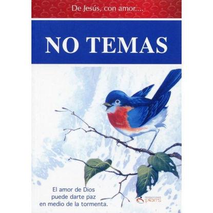 NO TEMAS (PRATS)