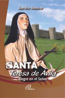 SANTA TERESA DE AVILA