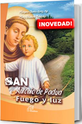 Picture of SAN ANTONIO DE PADUA FUEGO Y LUZ