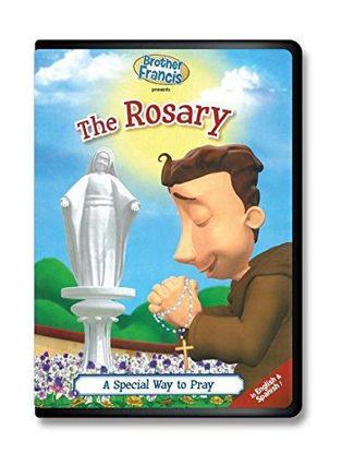 Foto de DVD.ROSARY