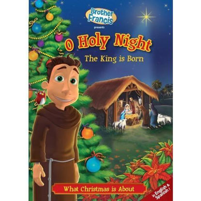 Foto de DVD.O HOLY NIGHT