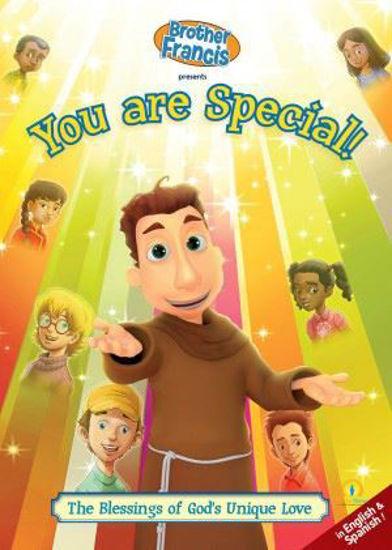 Foto de DVD.YOU ARE SPECIAL #15