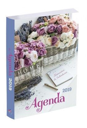 Foto de AGENDA 2019  CESTA (PRATS)
