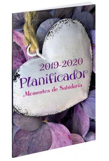 Foto de PLANIFICADOR 2019-2020 CORAZON (PRATS)