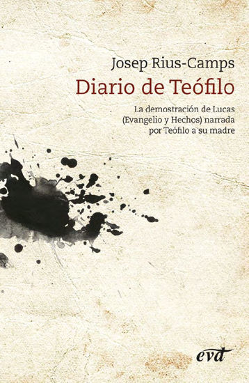 Foto de DIARIO DE TEOFILO (VD)
