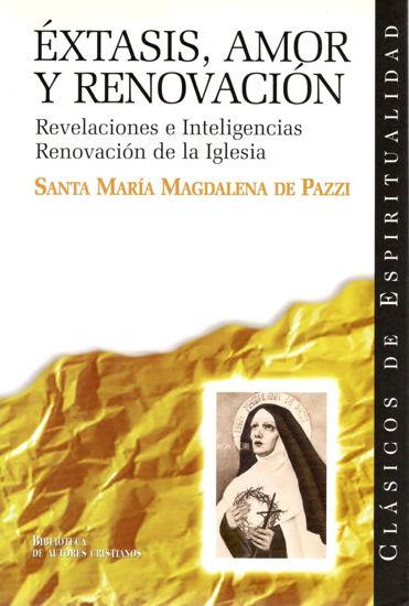 EXTASIS AMOR Y RENOVACION #12