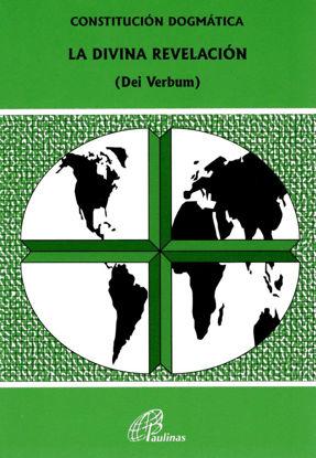 DIVINA REVELACION (DEI VERBUM) #39