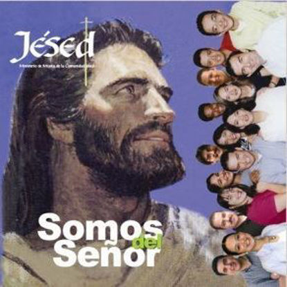 Picture of CD.SOMOS DEL SEÑOR