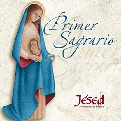 Foto de CD.PRIMER SAGRARIO