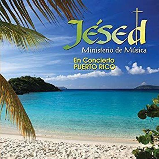 Foto de CD.JESED EN CONCIERTO PUERTO RICO