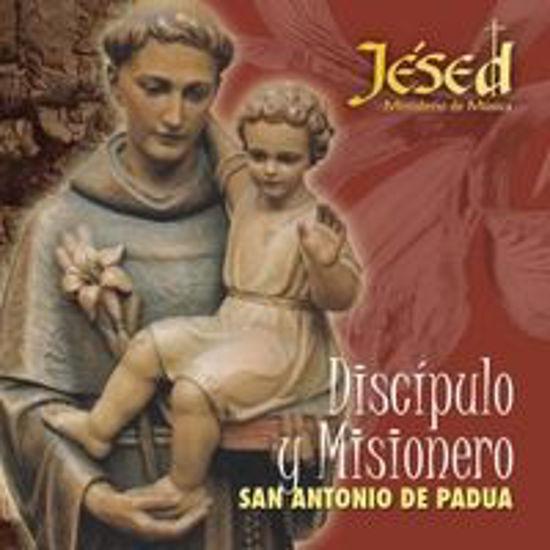 Foto de CD.DISCIPULO Y MISIONERO