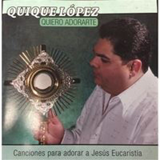 Foto de CD.QUIERO ADORARTE