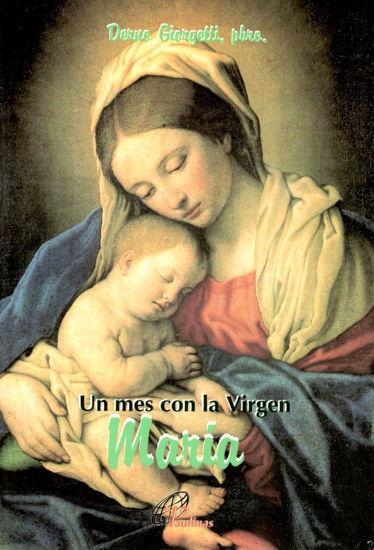 Foto de UN MES CON LA VIRGEN MARIA