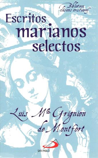 ESCRITOS MARIANOS SELECTOS (SP ESPAÑA)