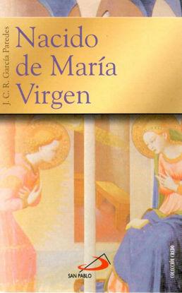 NACIDO DE MARIA VIRGEN