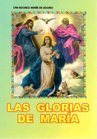 GLORIAS DE MARIA (APOSTOLADO BIBLICO CATOLICO)