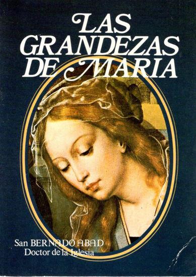 GRANDEZAS DE MARIA