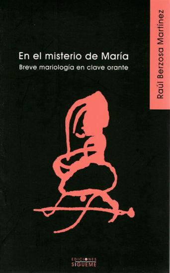 EN EL MISTERIO DE MARIA #24