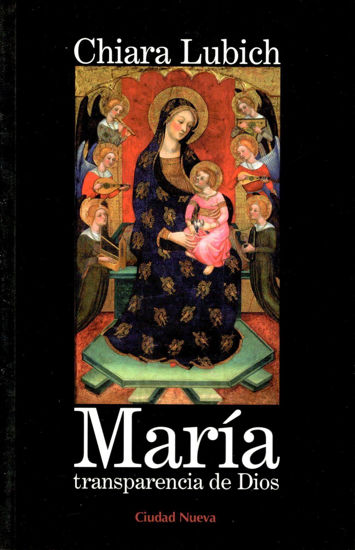 MARIA TRANSPARENCIA DE DIOS