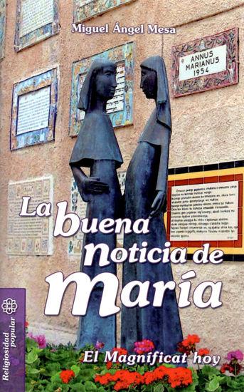 BUENA NOTICIA DE MARIA #33