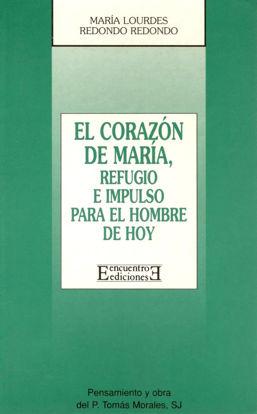 CORAZON DE MARIA REFUGIO E IMPULSO PARA EL HOMBRE DE HOY