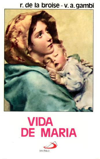 VIDA DE MARIA (SP MEXICO)