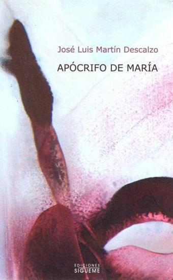 APOCRIFO DE MARIA #35