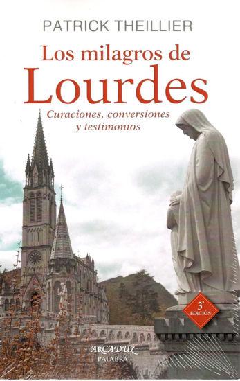 MILAGROS DE LOURDES #105