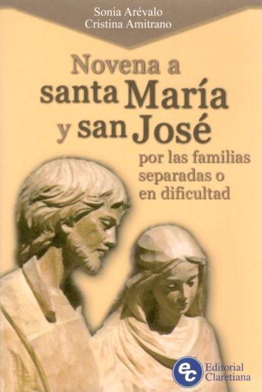 NOVENA A SANTA MARIA Y SAN JOSE