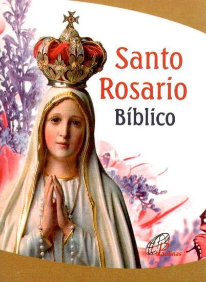 SANTO ROSARIO BIBLICO