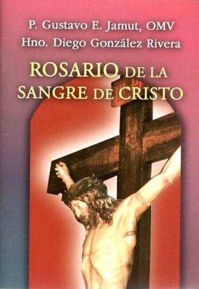 ROSARIO DE LA SANGRE DE CRISTO