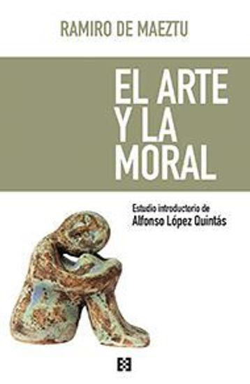 ARTE Y LA MORAL (ENCUENTRO)