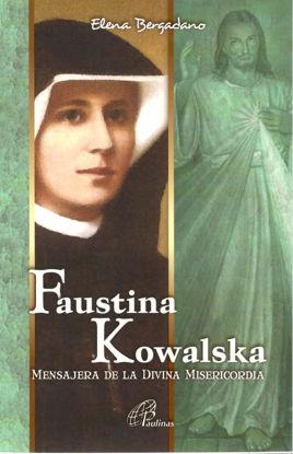 FAUSTINA KOWALSKA (PAULINAS COLOMBIA)