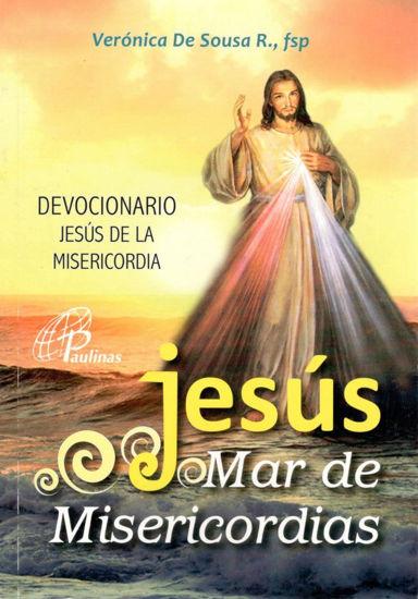 JESUS MAR DE MISERICORDIAS