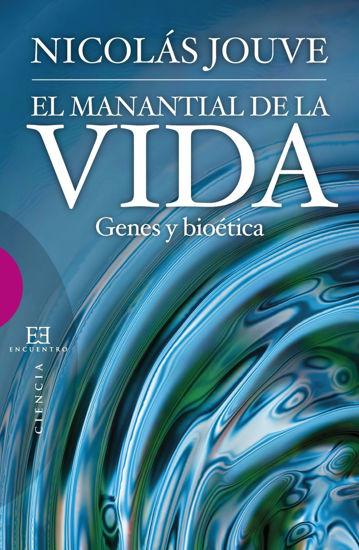 MANANTIAL DE LA VIDA (ENCUENTRO)