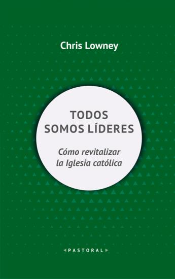 TODOS SOMOS LIDERES #104